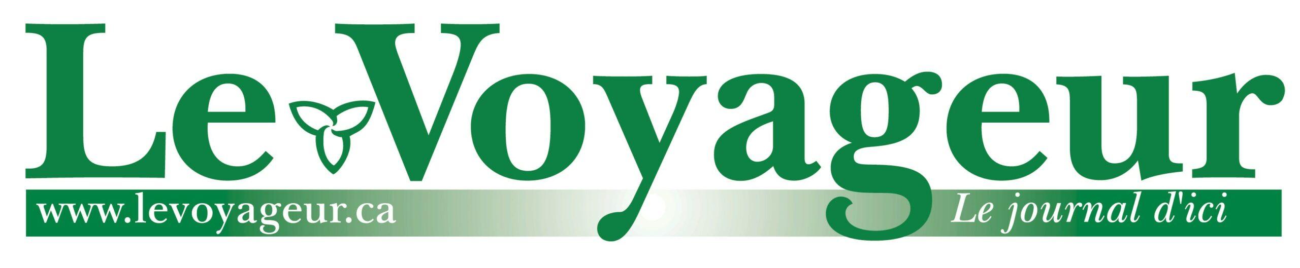 Logo.Le Voyageur