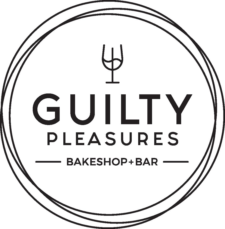 Guilty Pleasures- Black
